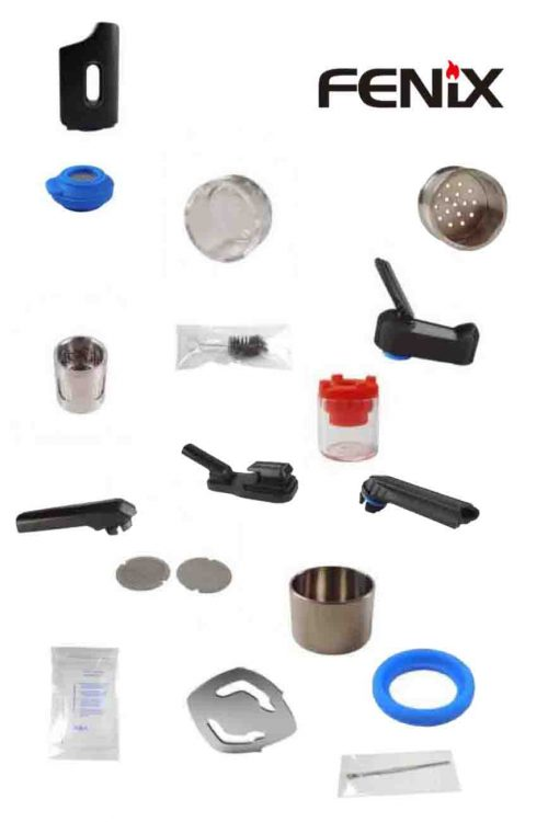 fenix accessories