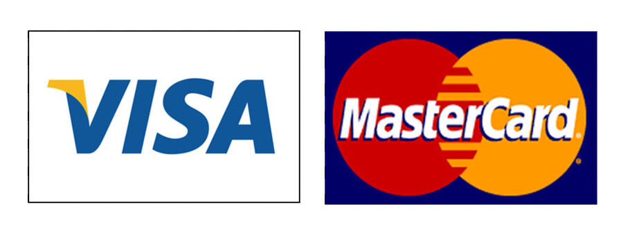 visa mastercardpayment
